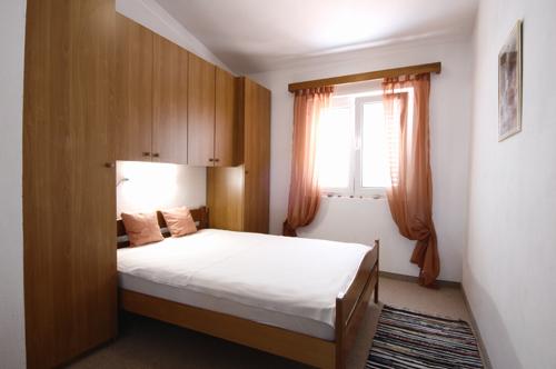 Schlafzimmer Ostseite