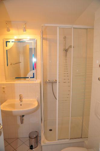 Duschbad 3. Etage