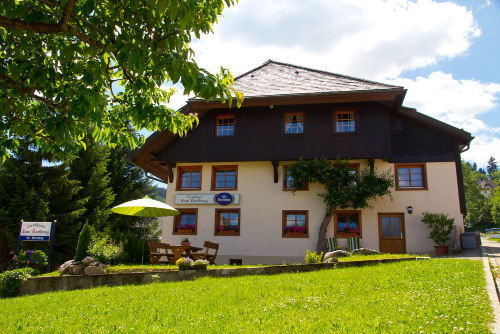 Gasthaus Zum Dorfkrug
