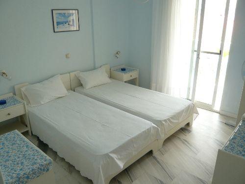 Weiteres Beispiel für ein Apartment