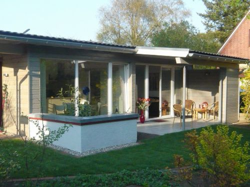Guesthouse Mellenberg S�dseite