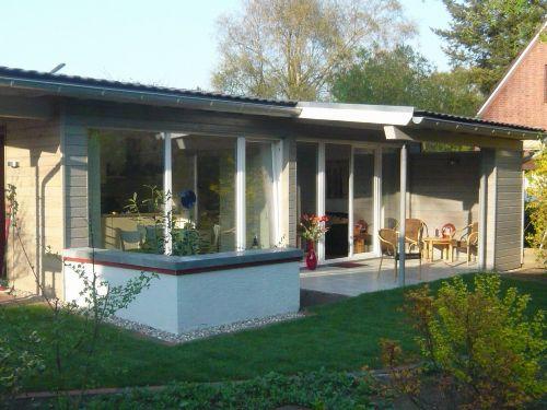 Guesthouse Mellenberg Südseite