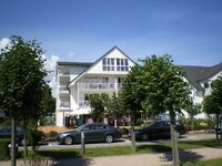 Ferienwohnung Nr. 15 - Strandstra�e in Ostseebad Baabe - kleines Detailbild