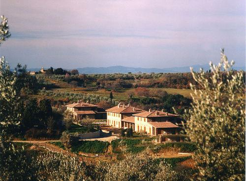 Residenz Pascianella