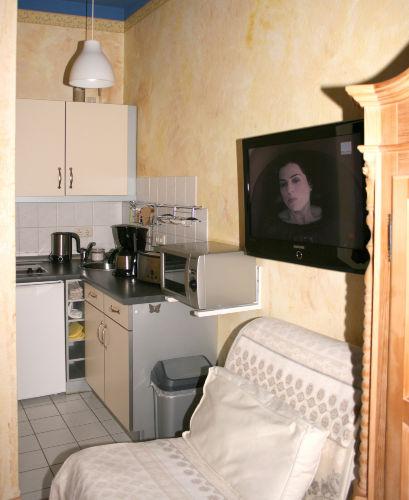 Wohnung 7 - Küche