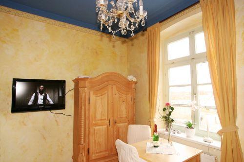 Wohnung 7 - Sitzecke