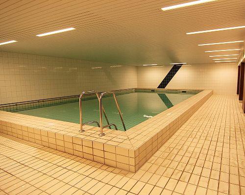 Großes, beheiztes Schwimmbad!