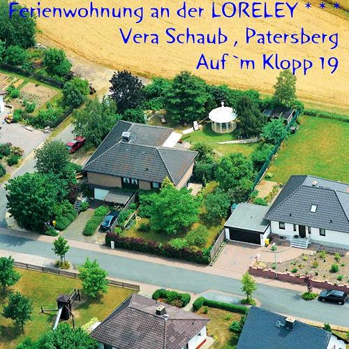 Ferienwohnung 'An der Loreley'