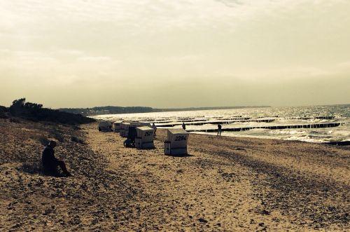 Börgerende Beach