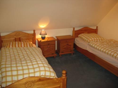 2. Doppelzimmer oben