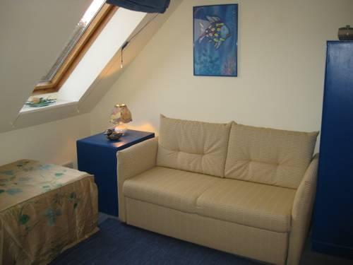 1. Einzelzimmer oben