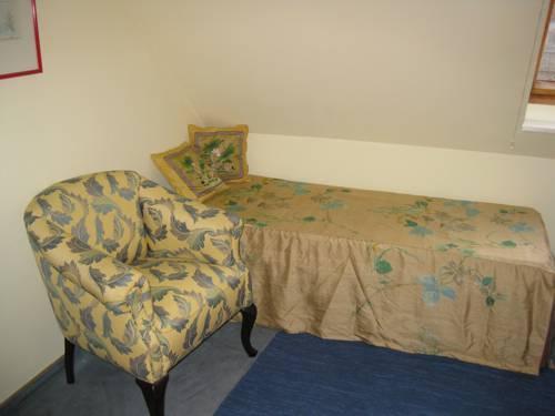 2. Einzelzimmer oben
