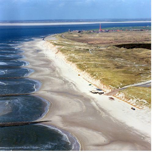 Die Nordsee Küste