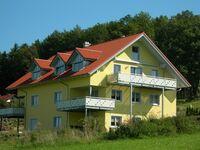 Ferienhaus 'Am Johannesbühl' - Ferienwohnung Perlsee in Waldmünchen - kleines Detailbild