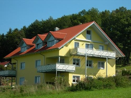 4*-Ferienhaus am Johannesbühl