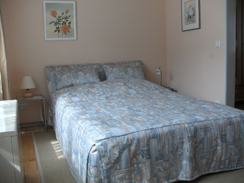 franz. Bett (1,40 m breit)