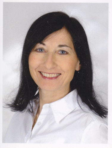 Martina Gansen