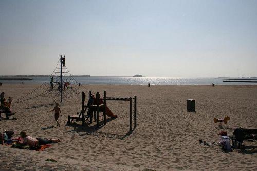 Strand von Lemmer