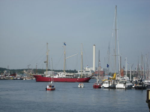 Flensburg Nautics 2012