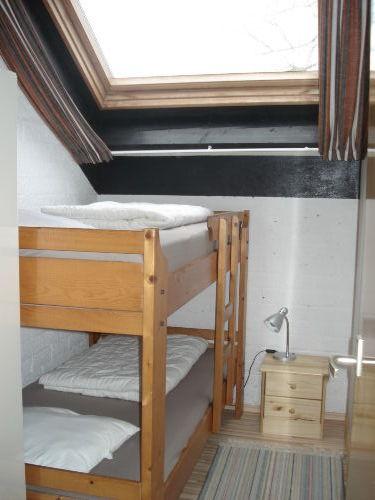 Schlafen 2, Hochbett