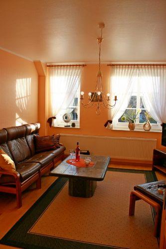 Wohnzimmer (Wohnung Carina)