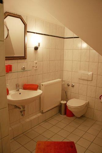Badezimmer (Wohnung Carina)