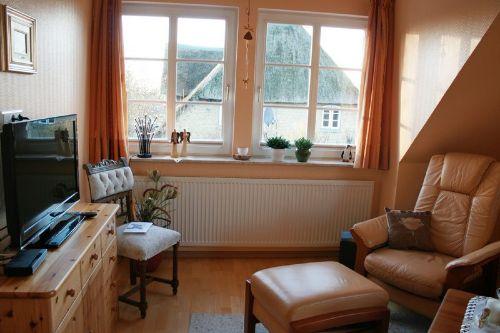 Wohnzimmer (Wohnung Jan-Peter)