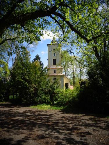 Dorfkirche Heiligensee