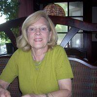 Vermieter: Vermieterin Dina Krohm