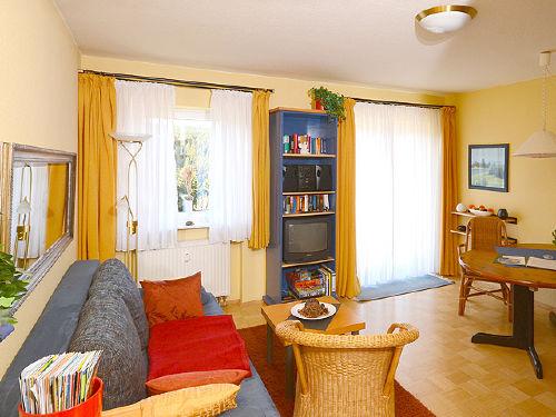 Ferienwohnung 1.2 (Wohnzimmer)