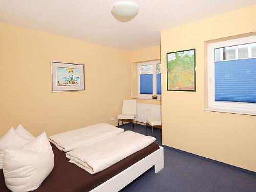 Ferienwohnung 7.2 (Schlafzimmer)