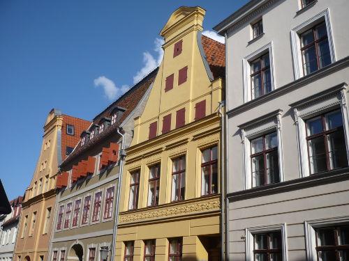 Strassenansicht Frankenstrasse