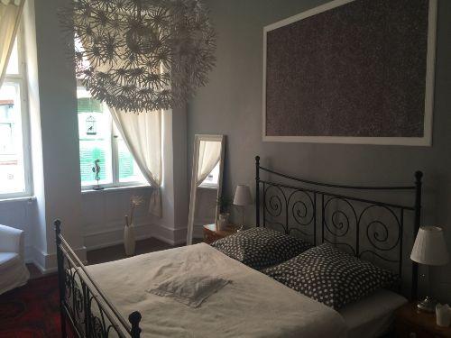 Schlafzimmer Whg.1