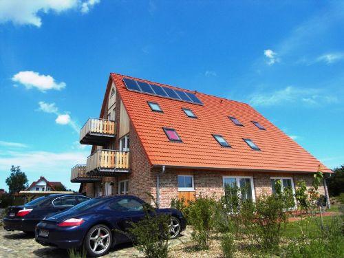 Hausansicht Baujahr 2011