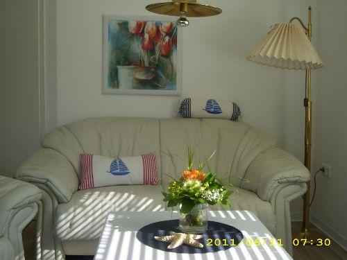 Appartement Fenna