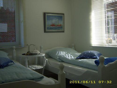 Schlafzimmer Fenna