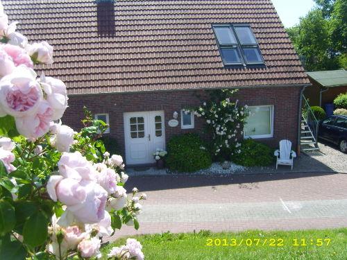 Zusatzbild Nr. 10 von Fennas Ferienwohnungen - Apartment Fenna