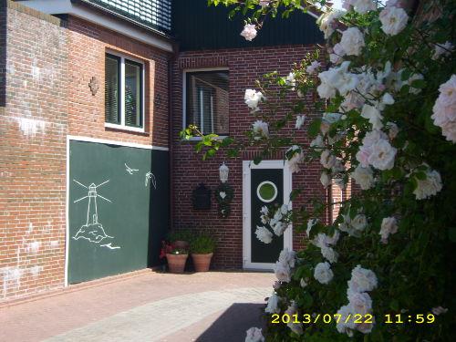 Zusatzbild Nr. 11 von Fennas Ferienwohnungen - Apartment Fenna