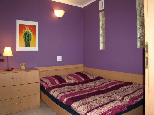 Getrenntes Schlafzimmer für 2 Personen