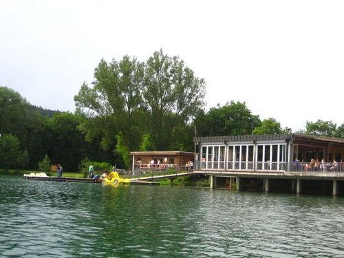 Kratzmühl-See