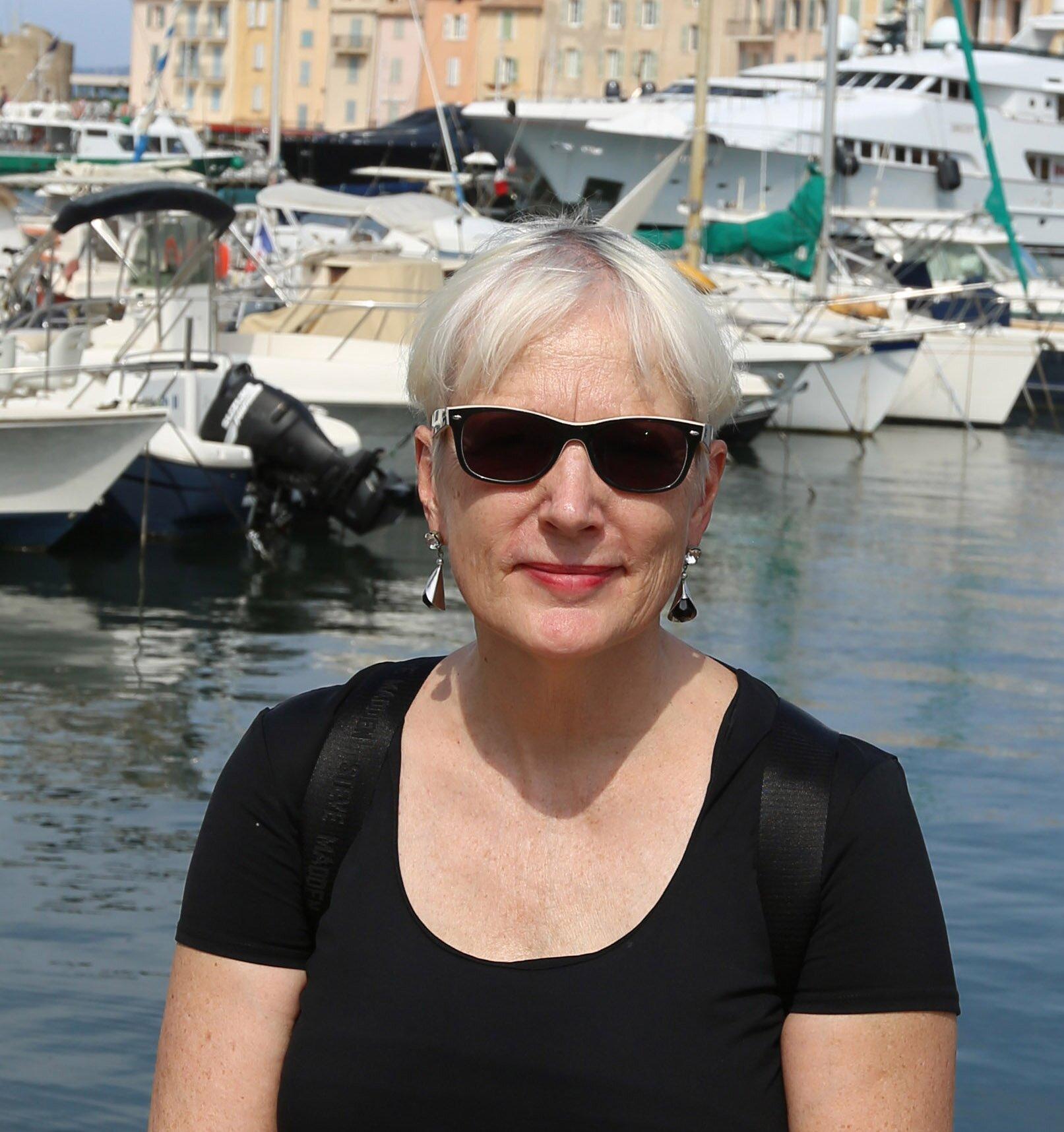 Henriette Malguth