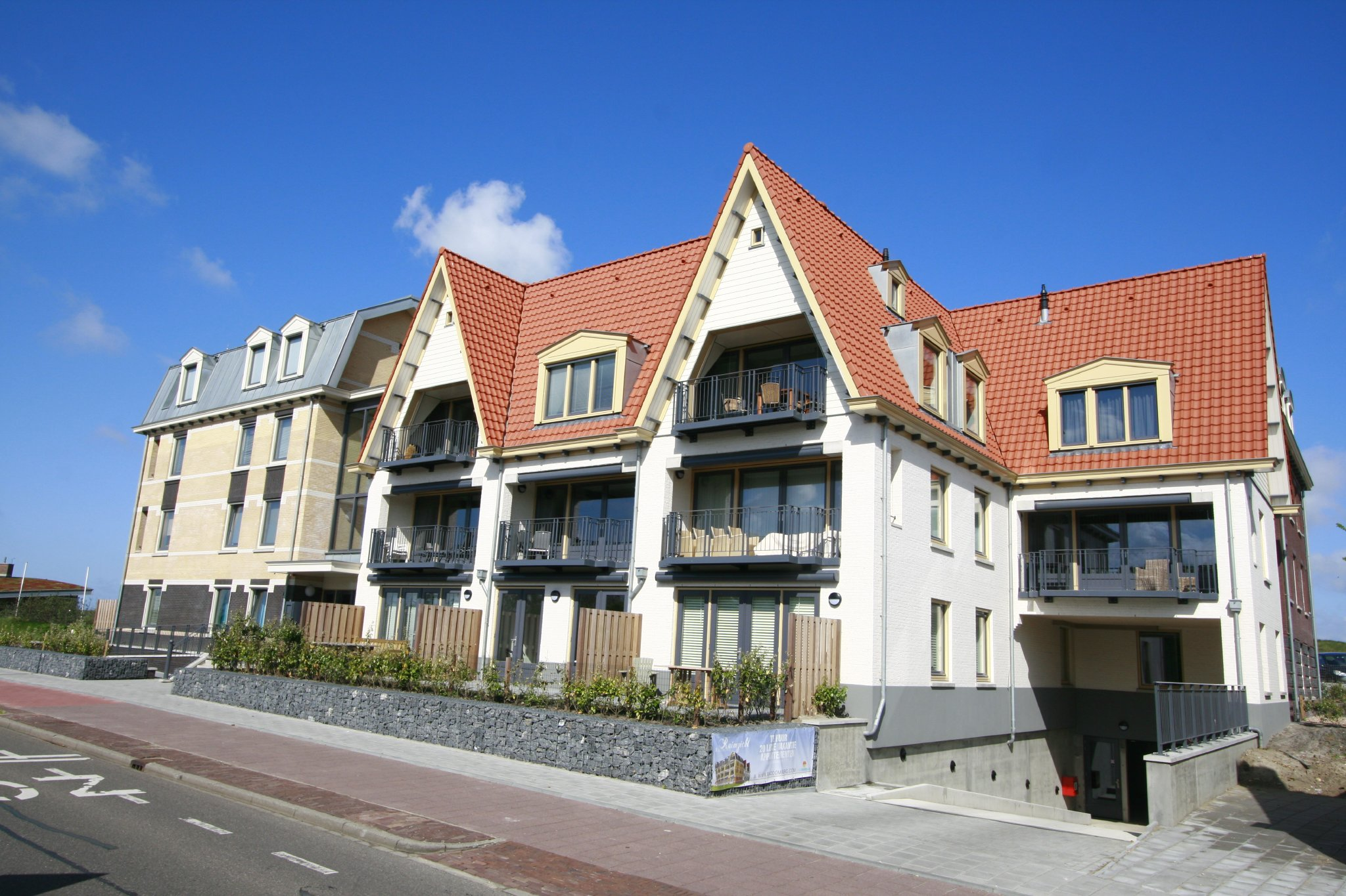 Neue Residence Ruimzicht