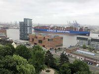 Ferienwohnung Hamburg Hafenblick in Hamburg - kleines Detailbild