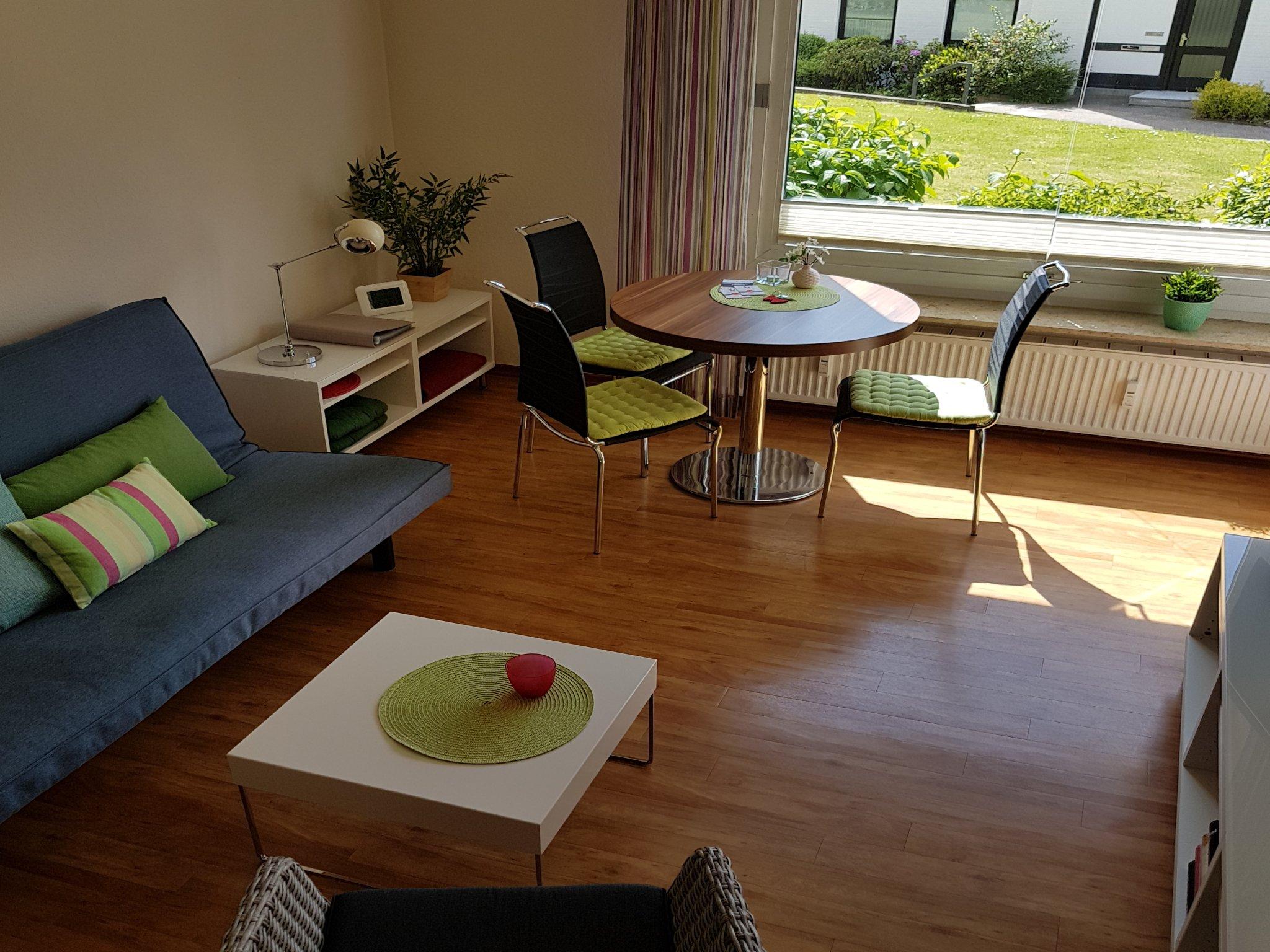 Detailbild von Apartment Gl�cksburg Reede 1