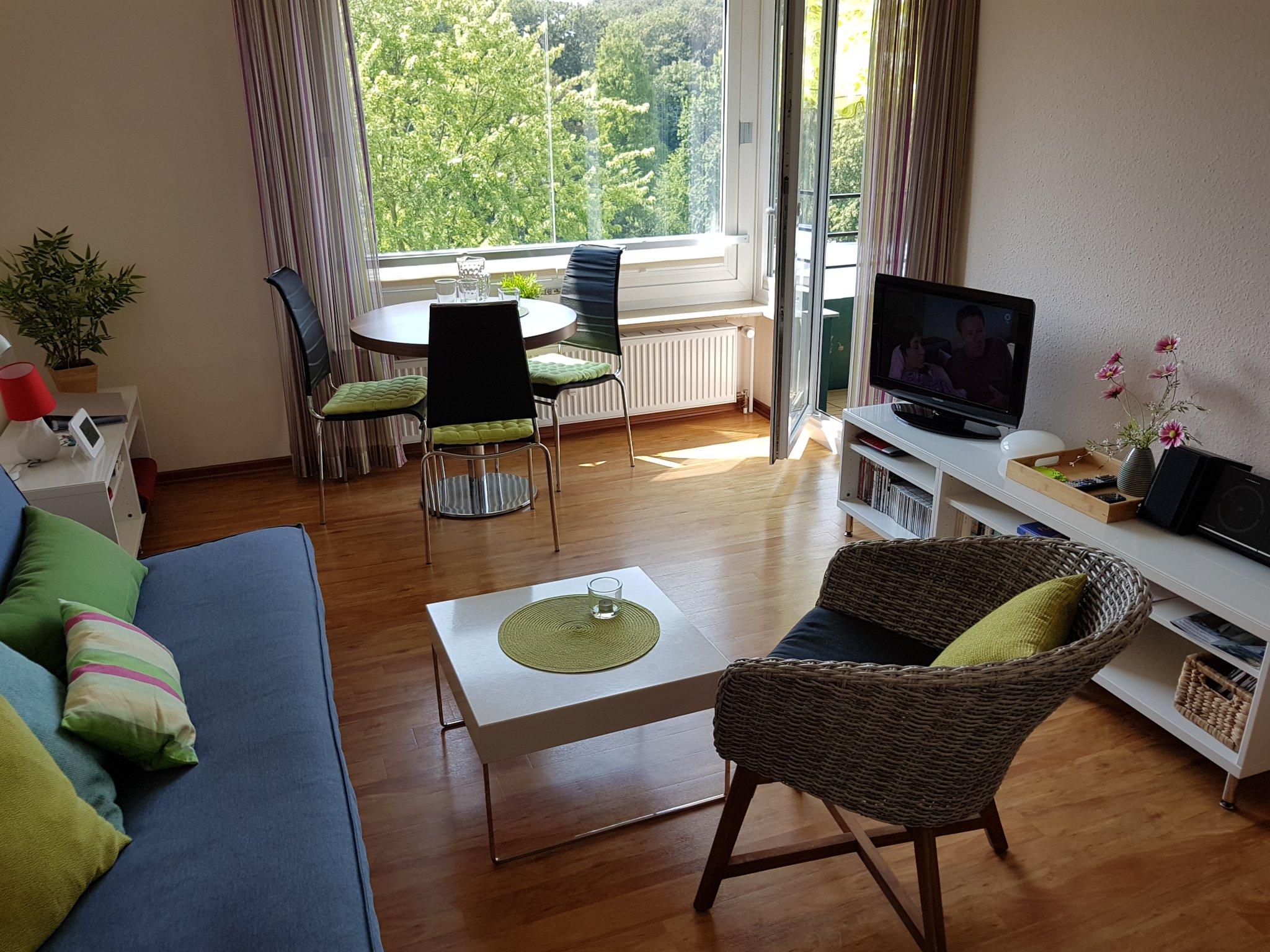 Detailbild von Apartment Gl�cksburg Reede 4
