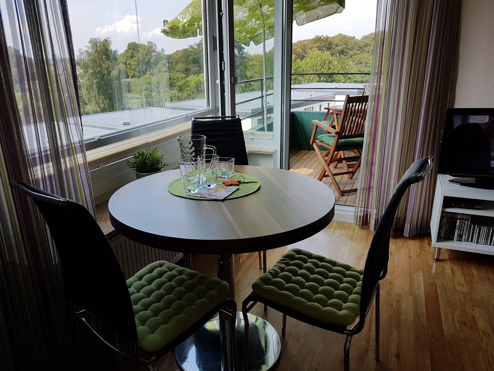 Zusatzbild Nr. 01 von Apartment Gl�cksburg Reede 4