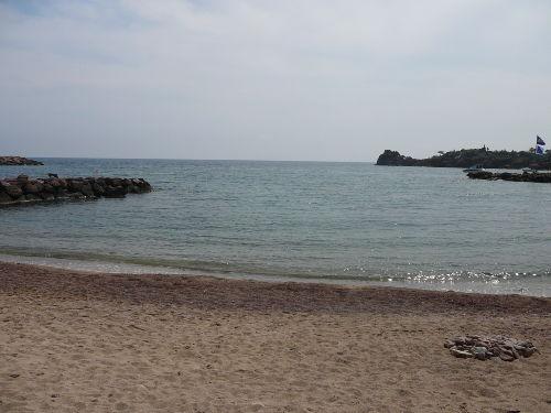 Strand La Figuerette 1