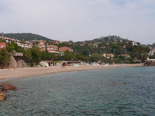 Strand La Figuerette 2
