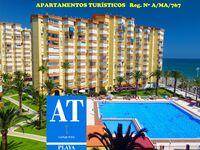 Ferienwohnungen Intercentro in Algarrobo-Costa - kleines Detailbild