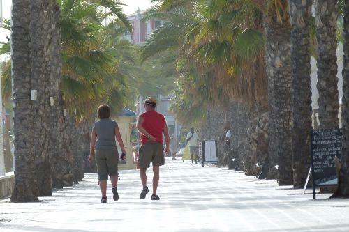 Strand Promenade